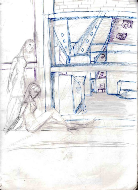 Drawings and Plans -8